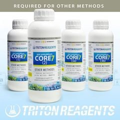 Triton Core7 Reef Supplements 3b