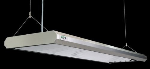 ATI SunPower Dimbaar 6x39watt