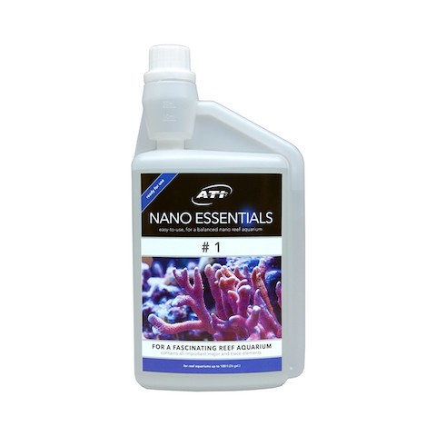 Ati Nano essentials #1 1000ml