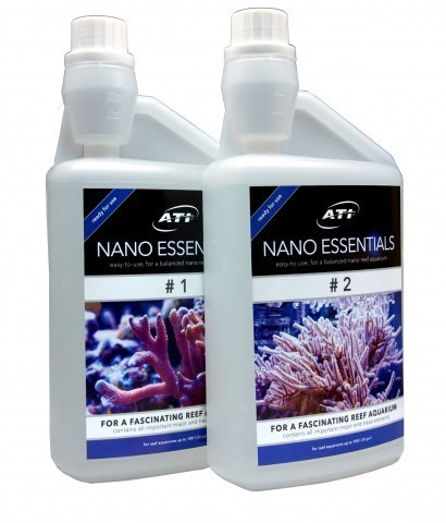 Ati Nano essentials x2 set 1000ml