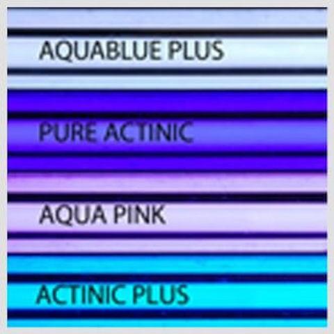 Giesemann Aqua Pink T5 TL 80W