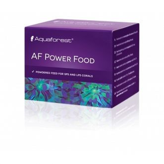 AquaForest AF Power Food 20gr.