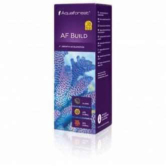 AquaForest AF Build 10