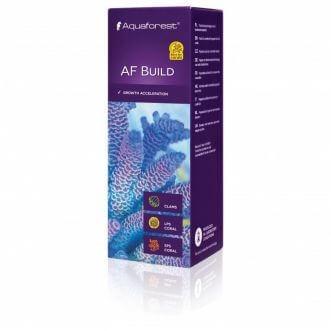 AquaForest AF Build 10