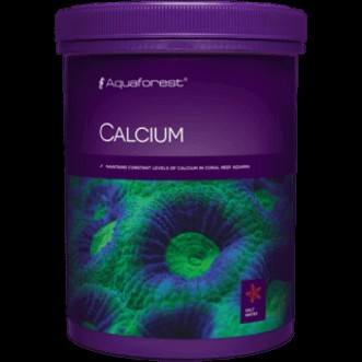 Aquaforest Calcium Salt 850g zak