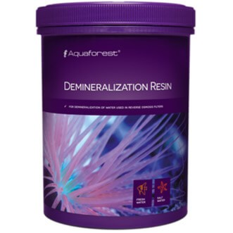 Aquaforest Demineralization Resin 1000ml