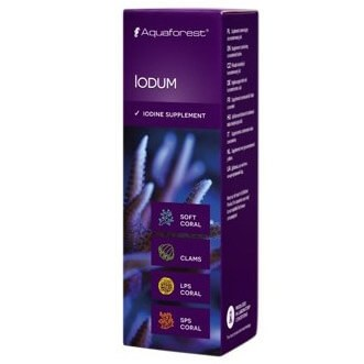 Aquaforest Iodum 10 ml