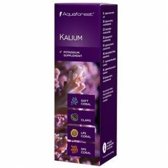 Aquaforest Kalium 50 ml