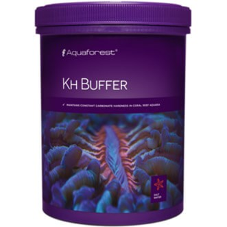 Aquaforest Kh Buffer 1200ml zak