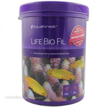 Aquaforest Life Bio Fil 1200ml