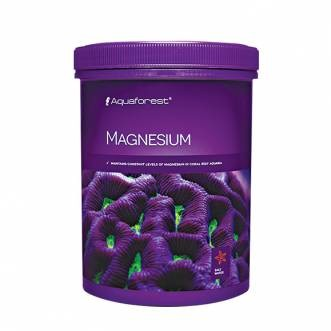 Aquaforest Magnesium Salt 750 g zak