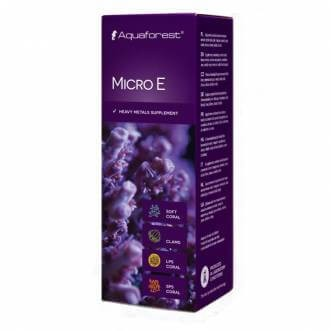 Aquaforest MicroE 10ml