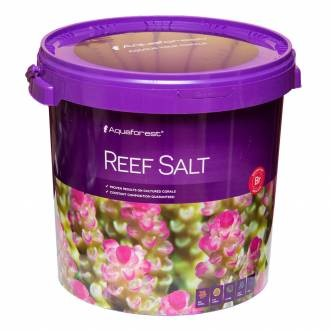 Aquaforest Reef Salt 22kg emmer