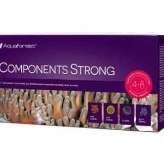 Aquaforest Strong 4x75 ml