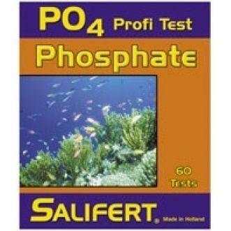 Salifert Profi-test Fosfaat (PO4)