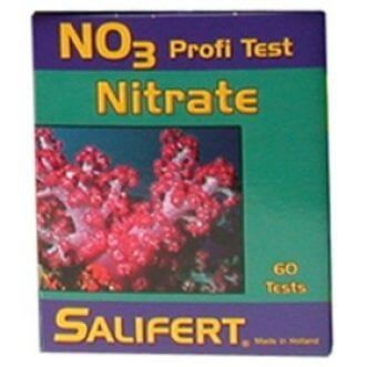 Salifert Nitrate Profi Test