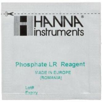 Hanna Reagentia Fosfaat 25st