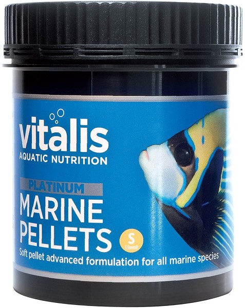 Platinum Marine Pellets Ø 1.5 mm