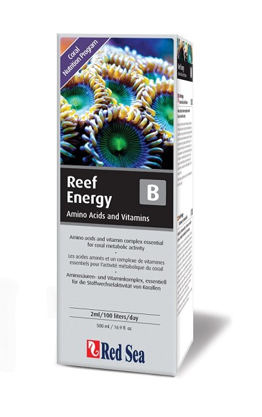 Red Sea Reef Energy B 500ml