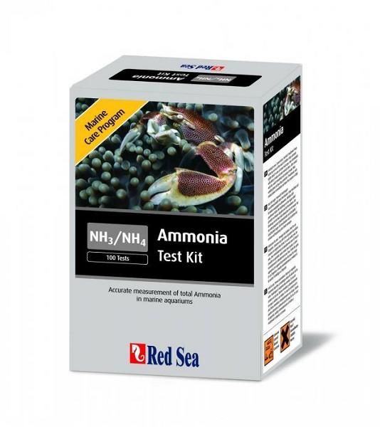 MCP NH3/NH4 ammonia Testset (RS)