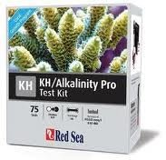 KH Pro - reagentia navulling Kit