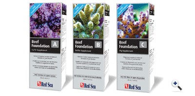 Reef Foundation C (Mg) - 500ml