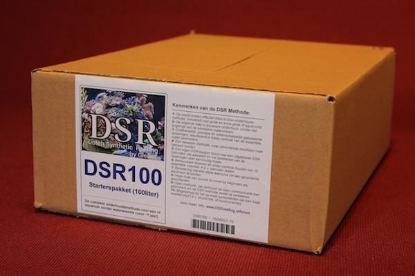 DSR 100