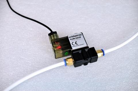 Kore 5th Digitale Magnetische klep voor Osmose unit