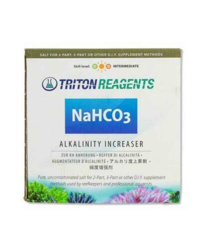 Triton NaHC03 4kg
