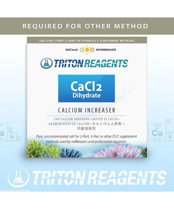 Triton CaCL2 - 4KG