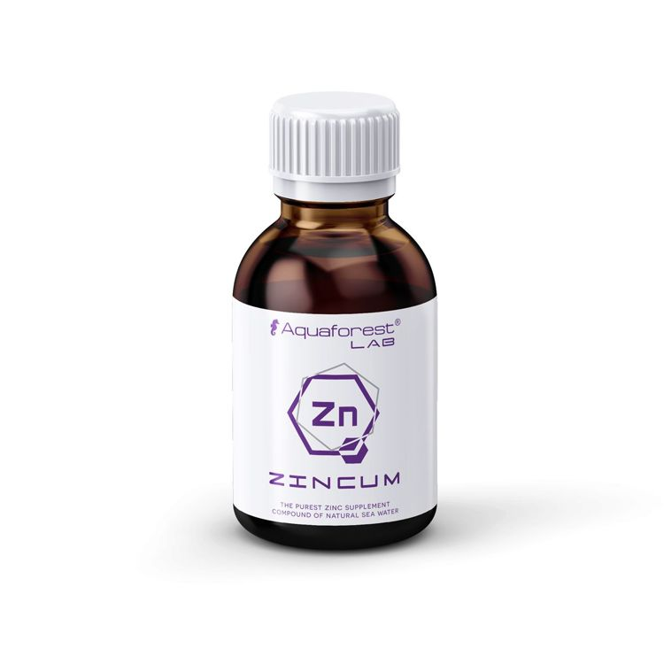 Zincum Lab 200 ml