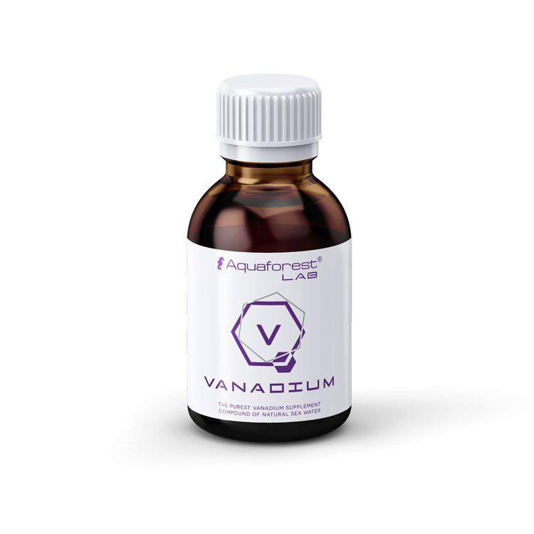 Vanadium Lab 200 ml