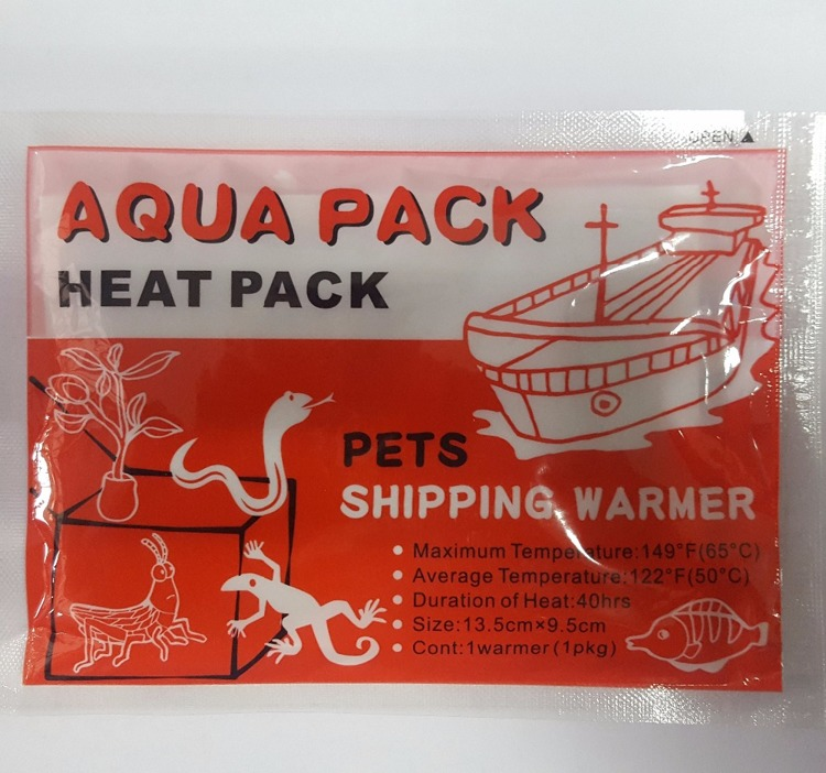 Aquapack Heatpack 48 hours