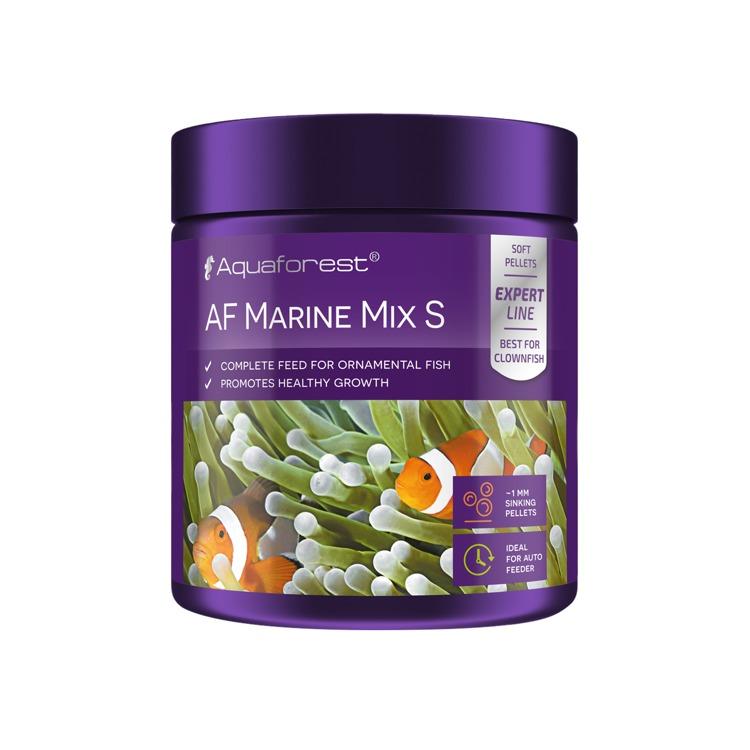 AF Marine mix S