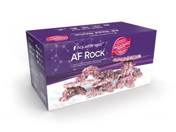 AF Synthetic Rock Shelf 18 kg