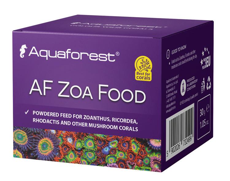 AF Zoa Food 30 gr