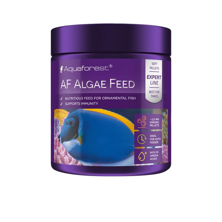AF Algae Feed 120 g
