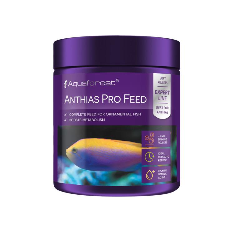 AF Anthias Pro Feed 120g