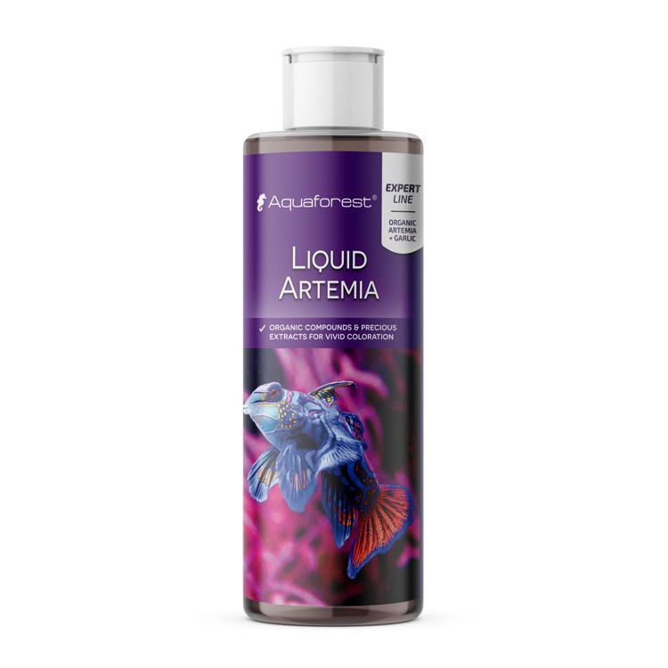 AF Liquid Artemia 250ml